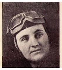 Марија Драженовић Ђорђевић – прва српкиња пилот